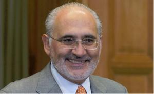 D. Carlos D. Mesa Gisbert